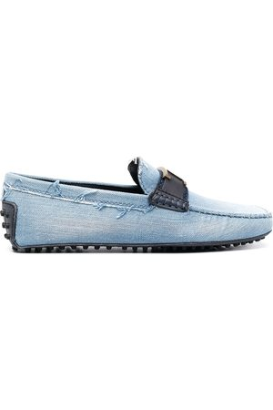 Tod's Man Loafers - Gommino loafers