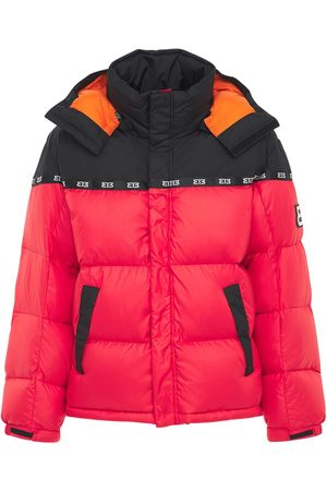 313 Heavy-weight Down Jacket