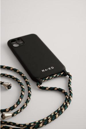 NA-KD Cord Strap Phone Case