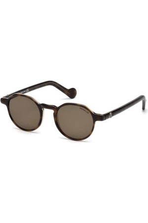 Moncler ML0074 Polarized Solglasögon