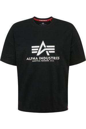 ALPHA INDUSTRIES T-shirt 'Heavy