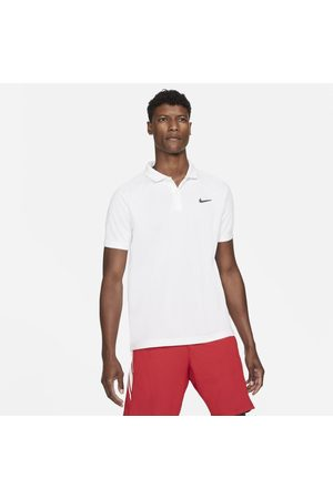 Nike Man Hoodies - Tennispikétröja Court Dri-FIT Victory för män