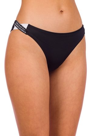 Roxy Fitness PT Reg Bikini Bottom true black world wide