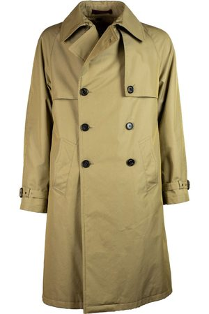 Sealup Coat