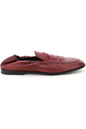Dolce & Gabbana Man Loafers - Loafers