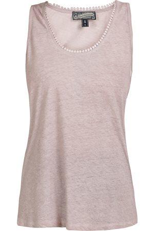 DreiMaster Vintage Kvinna T-shirts - Topp