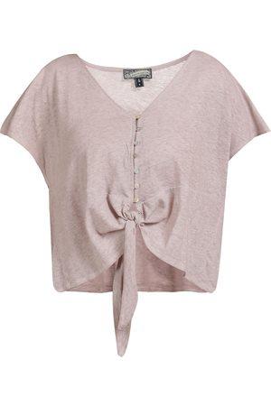 DreiMaster Vintage Kvinna T-shirts - T-shirt