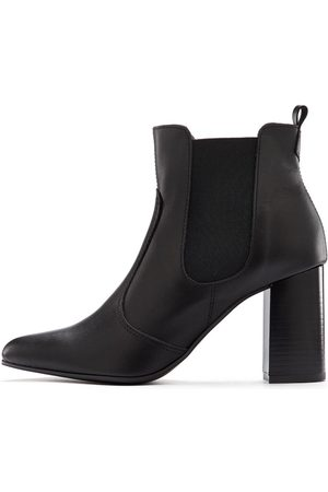 Lascana Kvinna Chelsea - Chelsea boots