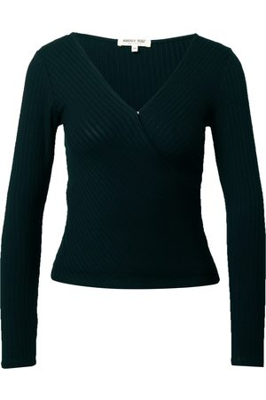 ABOUT YOU Kvinna Skjortor - T-shirt 'Kimberly Shirt