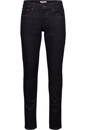 Tommy Jeans Man Slim - Scanton Slim Rico Slimmade Jeans Blå