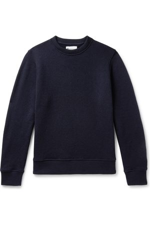 CONNOLLY Virgin Wool Sweatshirt