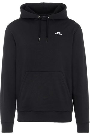 J Lindeberg Stretch Fleece Hoodie Man