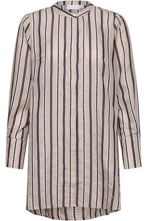 Coster Copenhagen Long Shirt W. High Cuffs Tunika
