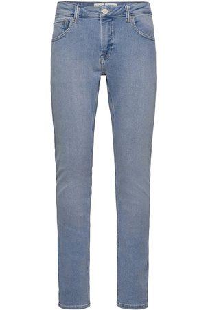 Gabba Man Slim - J S K3826 Jeans Slimmade Jeans Blå