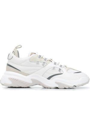 VALENTINO GARAVANI Man Sneakers - Grova sneakers med snörning