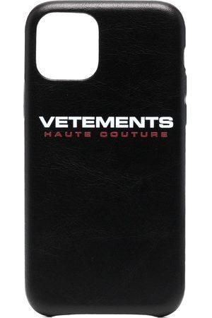 Vetements Mobilskal - IPhone 11 Pro-skal med logotyp
