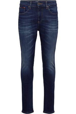Tommy Hilfiger Austin Slim Tapered Asdbs Slimmade Jeans