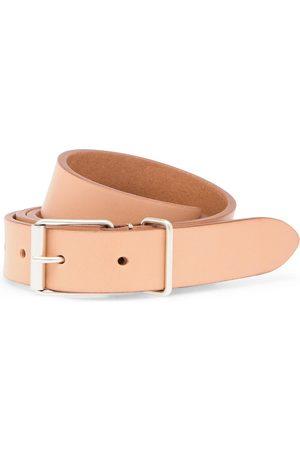 Anderson's Man Bälten - A0952ppl755 Accessories Belts Classic Belts Brun