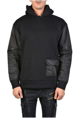 "XAGON MAN ""2in1"" sweatshirt"