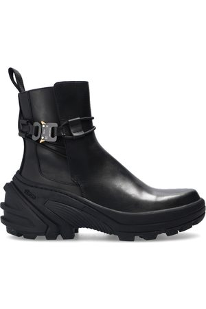1017 Alyx 9SM Chelsea boots with chunky sole