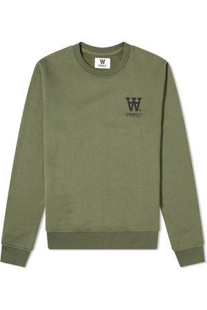 WoodWood Tye Sweatshirt -L