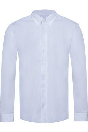 Armani Shirt with snap collar