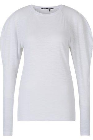 Proenza Schouler Puffed Sleeve T-Shirt