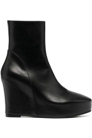 ANN DEMEULEMEESTER Heeled Shoes