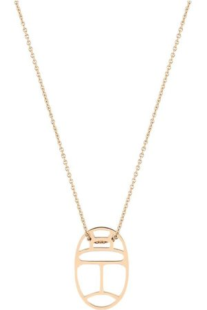 GINETTE NY Mini Wish Necklace