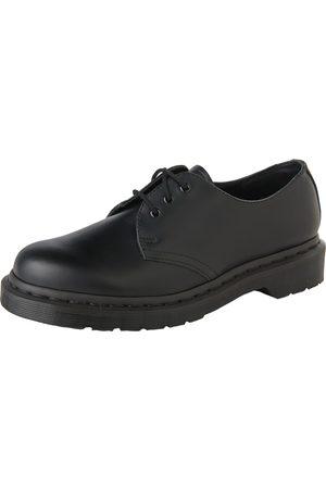 Dr. Martens Man Boots - Knytsko '1461 8 Eye Boot Smooth