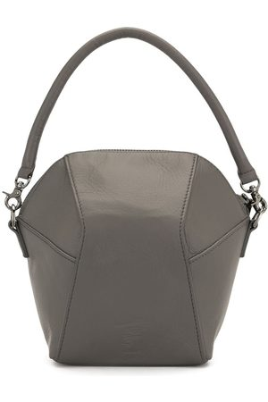 YOHJI YAMAMOTO Kvinna Väskor - Liten läderväska