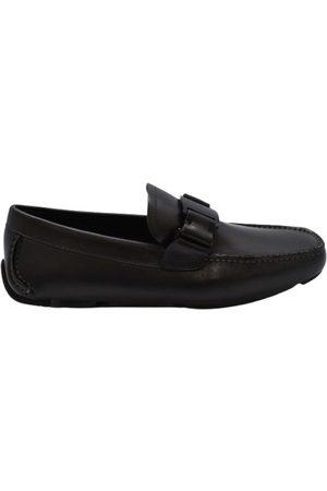 Salvatore Ferragamo Vara Driver loafers