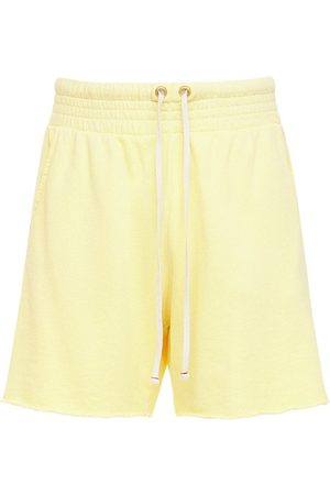 Les Tien French Terry Yacht Shorts