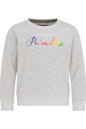 myMo KIDS Flicka Sweatshirts - Sweatshirt