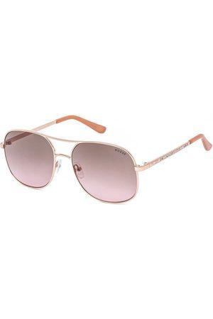 Guess Man Solglasögon - GF 6081 Solglasögon