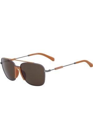 Calvin Klein Man Solglasögon - CKJ18100S Solglasögon