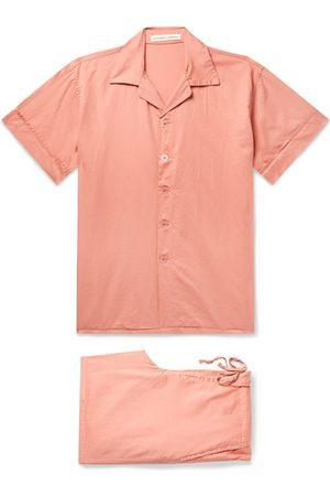 Cleverly Laundry Man Pyjamas - Cotton Pyjama Set