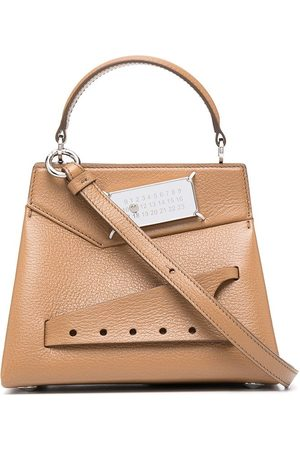 Maison Margiela Small Snatched tote bag