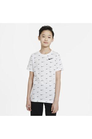 Nike Pojke Kortärmade - T-shirt Sportswear för ungdom (killar)