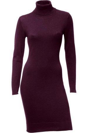 Heine Stickad klänning