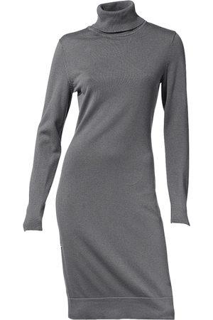 Heine Kvinna Stickade klänningar - Stickad klänning