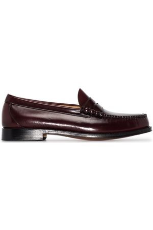 G.H. Bass Man Loafers - Weejuns Larson loafers