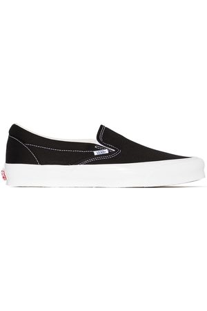 Vans Klassiska slip on-sneakers
