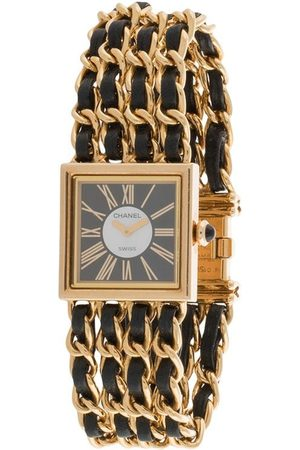 CHANEL Pre-owned quartz M watch