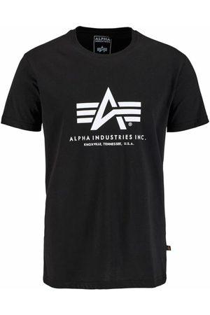 Alpha Industries Man T-shirts - T-shirt