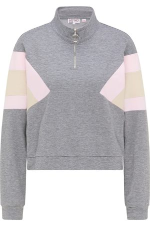 myMo ATHLSR Kvinna Hoodies - Sport sweatshirt