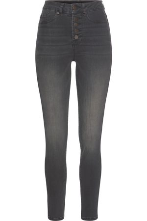 Lascana Kvinna Jeans - Jeans