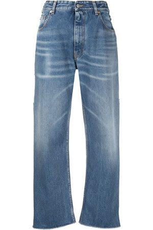 MM6 MAISON MARGIELA Wide leg-jeans