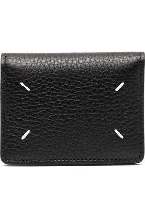 Maison Margiela Vikt plånbok med stygn