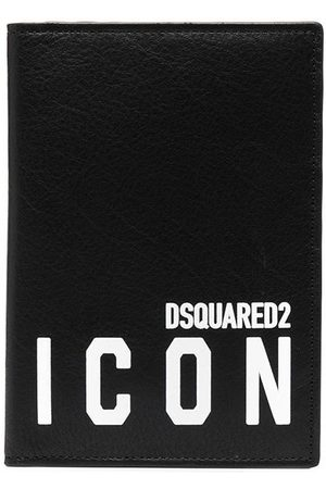 Dsquared2 Icon korthållare med tryck